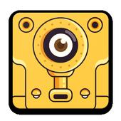 Tank War io (Unreleased) icon