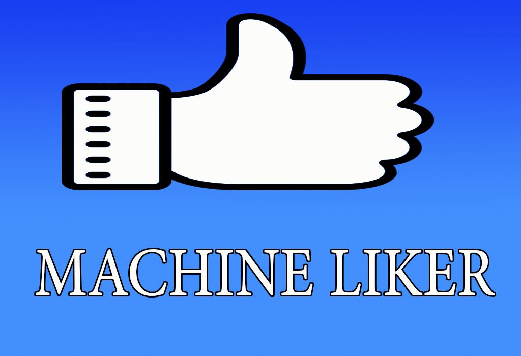 Machine Himzi auto like New for Android - APK Download