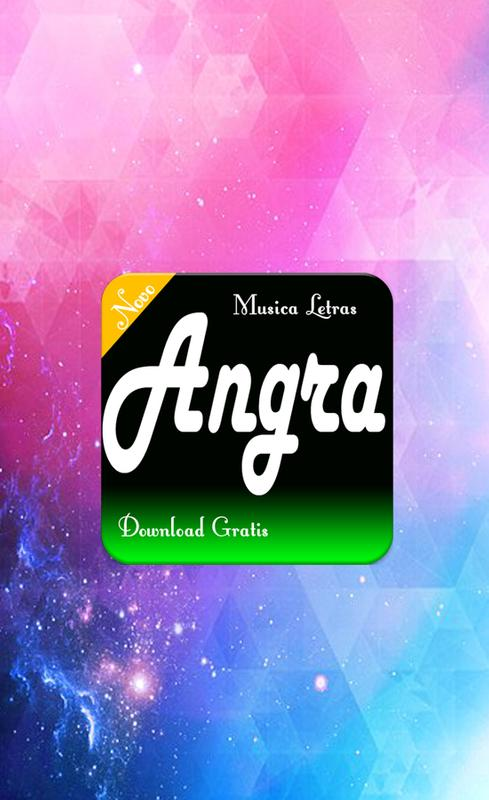 "Angra ""rebirth"" popular lyrics 2018 for android apk download."