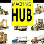 Machineshub icon