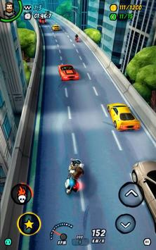 Moto Racing 2: Burning Asphalt apk screenshot