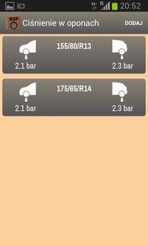 Książka Serwisowa Pojazdu screenshot 6