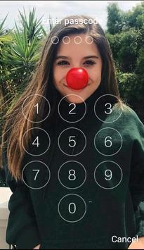 Mackenzie Ziegler Wallpaper & Lock Screen screenshot 5