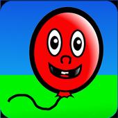 Balloony Boy icon