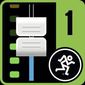 Mackie MixerConnect icon