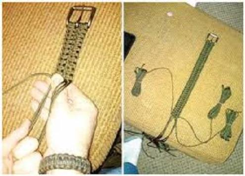 Learn macrame easy tutorial for android apk download - Macrame paso a paso ...