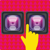 VR Gesture Player icon