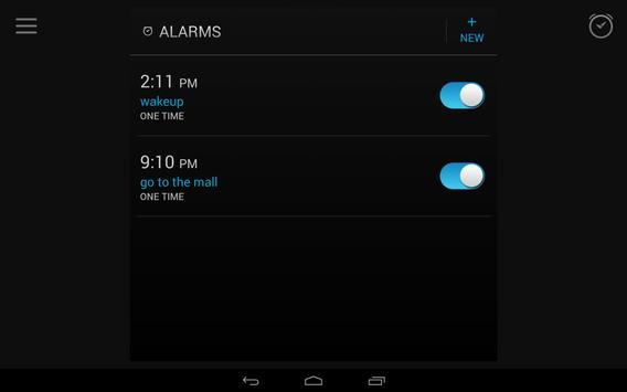 Alarm Clock screenshot 13