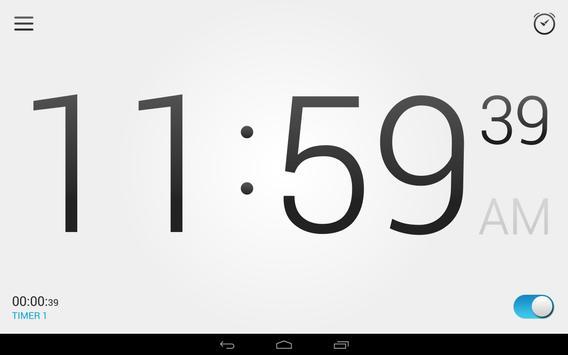 Alarm Clock screenshot 11