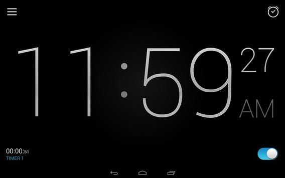 Alarm Clock screenshot 17