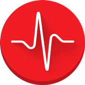 Cardiograph icon