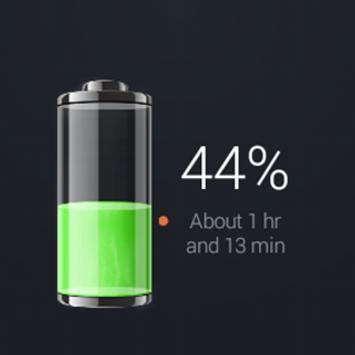 Baterai - Battery screenshot 6
