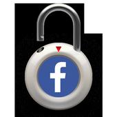 Fb Password Hacker (Prank) icon