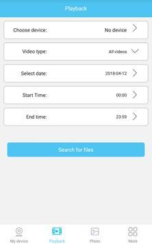 iBall Guard PTCAM V2 screenshot 2