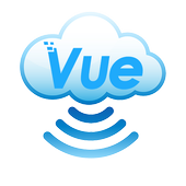 Vue Smart Home icon