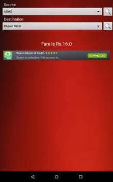 Delhi metro fare update apk download free travel local app for delhi metro fare update apk screenshot thecheapjerseys Choice Image