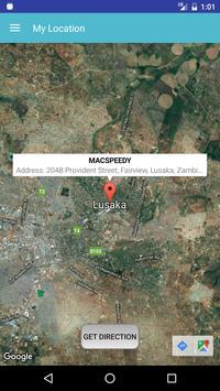 MacSpeedys screenshot 5