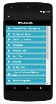 Leroy Sanchez Songs & Lyrics screenshot 3