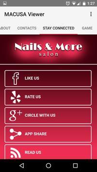 Nails and More apk screenshot