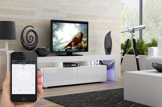 Smart REMOTE CONTROL ALL TV poster