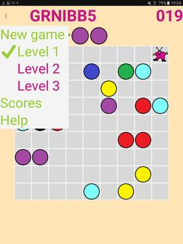 Grnibb5 apk screenshot