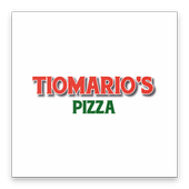 Tiomario's Pizza icon