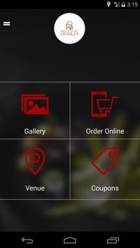 Restaurant Amalfi apk screenshot