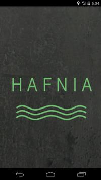 Hafnia apk screenshot
