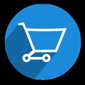 רשימת קניות icon