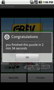 Slim puzzles Vol 1 apk screenshot