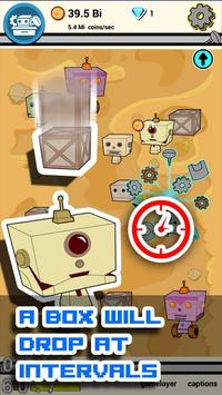 Robot PI screenshot 1