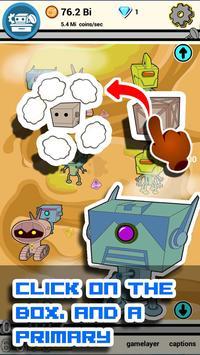 Robot PI screenshot 2