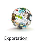 Opti TPE - Exportation icon