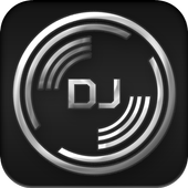 DJ Mixing Mobile icon
