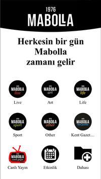 Mabolla poster