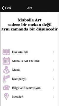 Mabolla screenshot 3