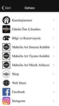 Mabolla screenshot 4