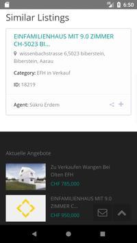 IB Immobilien Bau AG apk screenshot