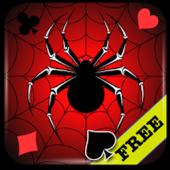 Golden Spider Solitaire icon
