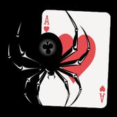 Spider Solitare icon
