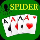 Spiderette Solitaire icon