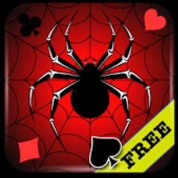 Super Spider Solitaire poster
