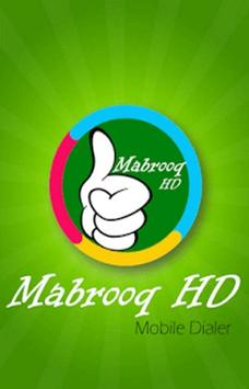Mabrooq HD poster