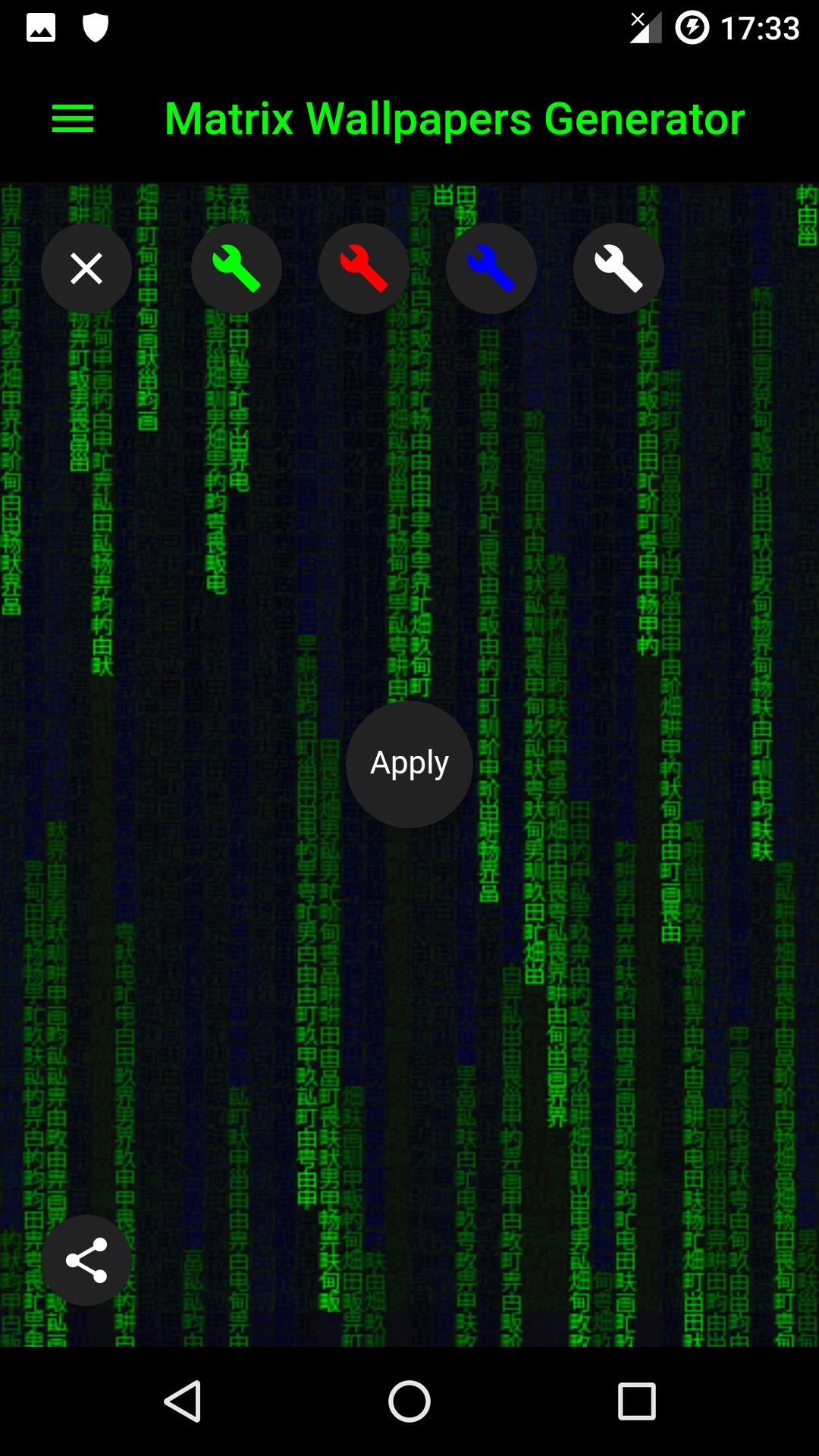 Matrix Wallpapers Generator For Android Apk Download