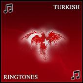 Turkish Ringtones 2016 icon