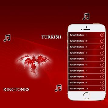 Turkish Ringtones 2016 screenshot 14