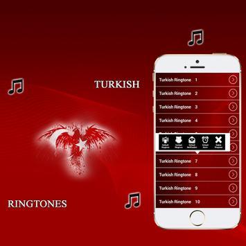 Turkish Ringtones 2016 screenshot 10