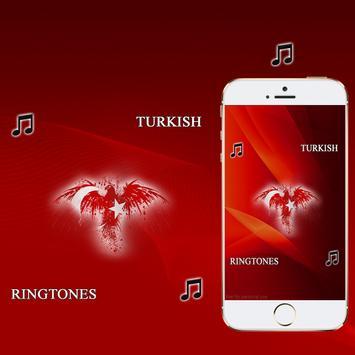 Turkish Ringtones 2016 screenshot 1