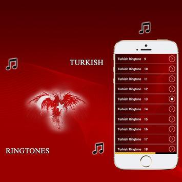 Turkish Ringtones 2016 screenshot 3
