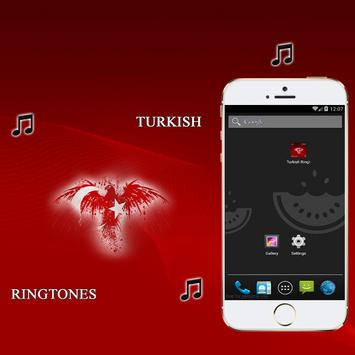 Turkish Ringtones 2016 screenshot 5